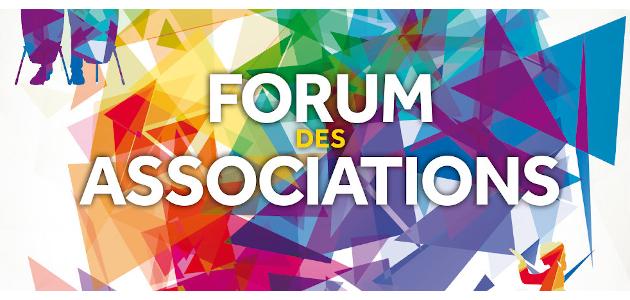 Les Forums des Associations