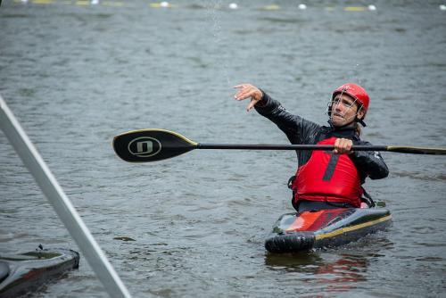 Kayak polo Locqueltas (15-16/06/2019)