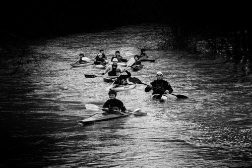 canoe NB